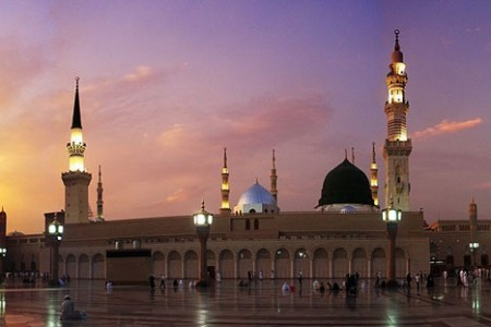 UMRAH GUIDE AND BASIC RITUALS