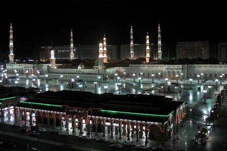 SAUDI-MECCA-RELIGION-ISLAM-RAMADAN-UMRA