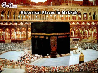 Historical-Places-In-Makkah