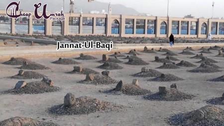 Jannat-Ul-Baqi