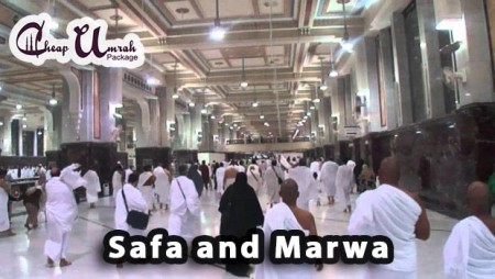 Safa-and-Marwa