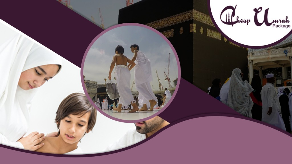 Umrah With Children