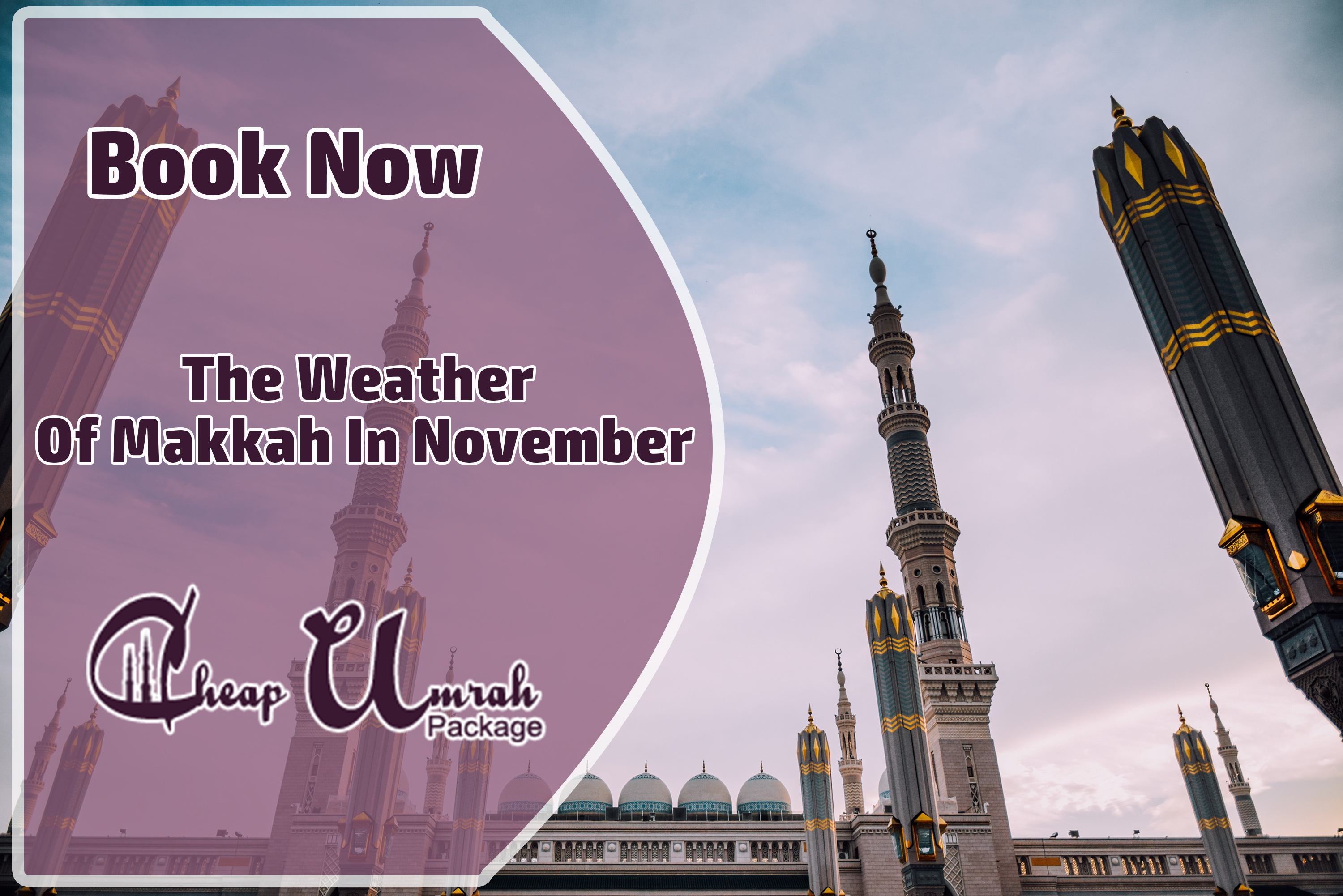 The-Weather-Of-Makkah-In-November