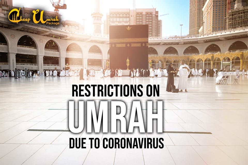 Restrictions-On-Umrah-Due-To-Coronavirus