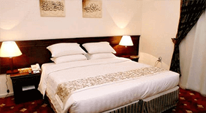 Deluxe 5* Umrah Package